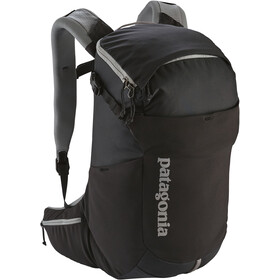 Patagonia Nine Trails Sac 18l Femme, black